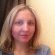 Доставка продуктов из магазина Зеленый Перекресток - Марьина роща, Лилия, 40 лет