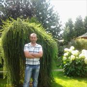 Доставка романтического ужина на дом - Коломенская, Марик, 37 лет