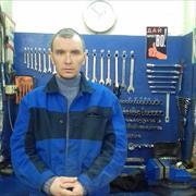 Замена втулок стабилизатора, Филипп, 43 года