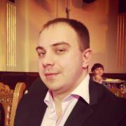 Заказать макет плаката, Сергей, 38 лет