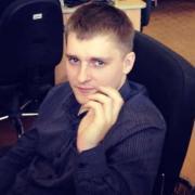 Дмитрий Степуков
