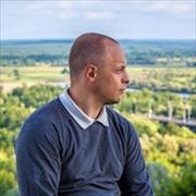 Стоун-массаж, Виктор, 39 лет