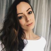Репетитор по чешскому языку, Серафима, 28 лет